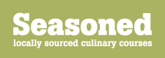 Seasoned Courses - culinary cooking courses